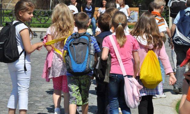 Elevii din Constanța ar putea fi liberi vineri, 5 octombrie, și luni, 8 octombrie. Școlile trebuie pregătite pentru Referendum