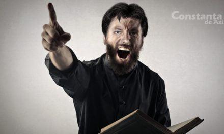 Decalog emis de Arhiepiscopia Tomisului. Ce pățești dacă nu mergi le referendumul pentru familia tradițională!