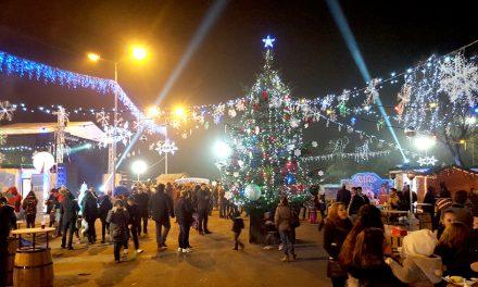 Primăria Constanței alocă 1,2 milioane de lei pentru Festivalul Iernii 2018