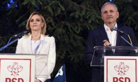 """Gabriela Firea îl atacă dur pe Dragnea: """"Ia deciziile în grup restrâns, promovează doar teleormăneni"""""""