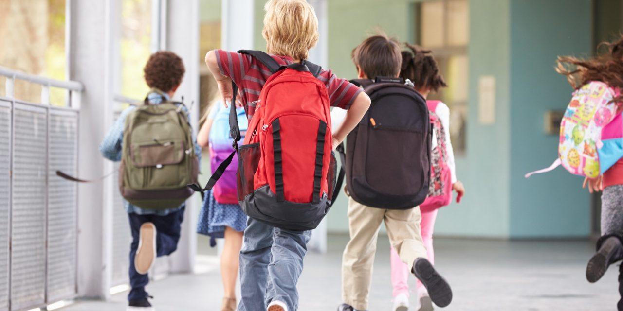 Școlile se închid începând de miercuri, pentru o săptămână, cu posibilitatea prelungirii