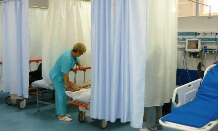 O asistentă din Urgența Spitalului Județean Constanța a făcut accident vascular în timpul gărzii