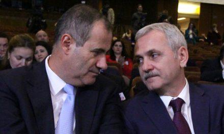 Puciul din PSD. De ce s-a întors Marian Neacșu împotriva aliatului său, Liviu Dragnea