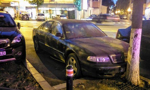 Șoferii, obligați să încheie polițe RCA inclusiv pentru mașinile pe care nu le mai folosesc și le țin în parcare sau în curte