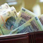 Salariul minim pe economie va crește cu 150 lei. 1,3 milioane de angajați vor primi în mână cu 85 de lei mai mult