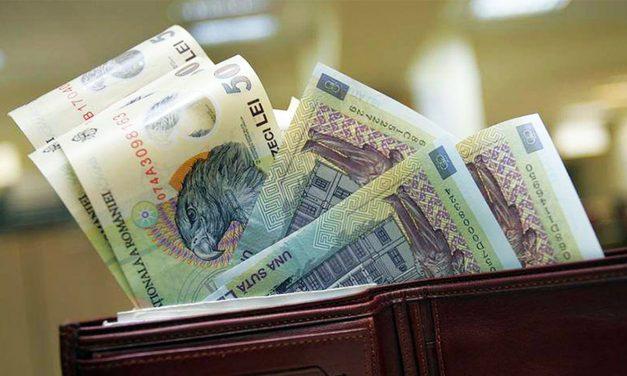 Salariul minim va crește începând cu 1 ianuarie 2019. Cu cât se va majora