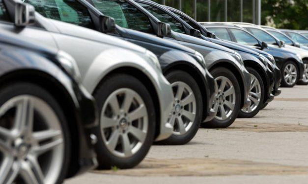 Mașinile fabricate în Marea Britanie nu vor mai putea fi vândute în România și în celelalte state membre UE