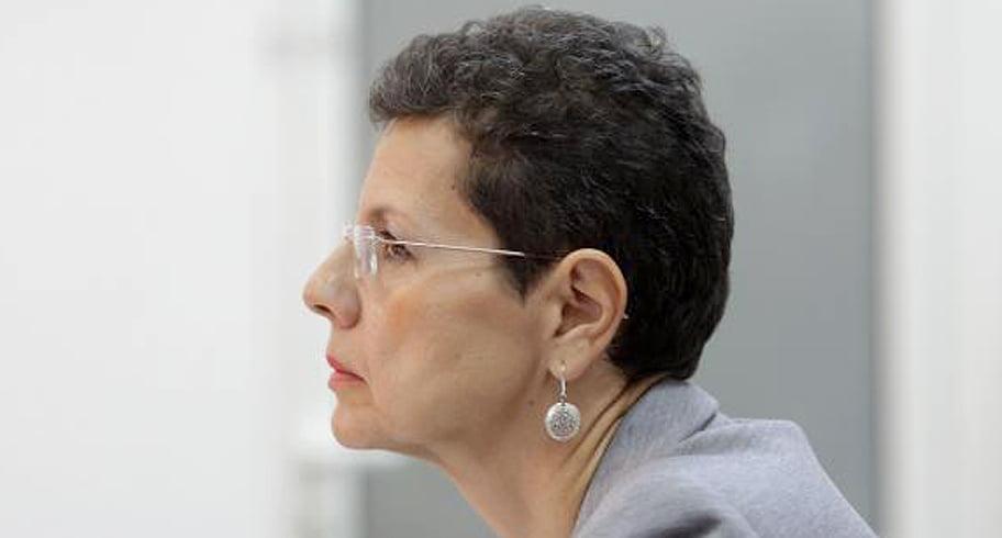 Iohannis a respins propunerea de numire a Adinei Florea la șefia DNA