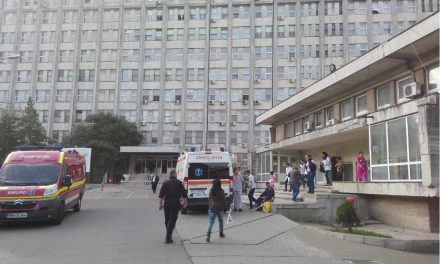 Un medic din Spitalul Județean Constanța a murit din cauza infectării cu COVID19