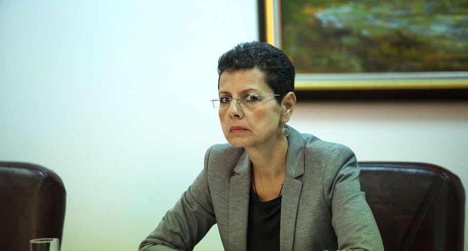 Adina Florea s-a înscris pentru funcția de procuror la secția specială care investighează infracțiunile din justiție