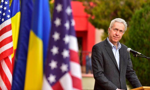 Ambasadele a 12 state, între care Germania, SUA, Franța, cer Guvernului PSD să se abțină de la modificări care ar slăbi statul de drept