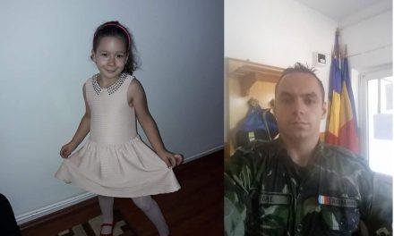 """Scrisoarea unei fetițe de 7 ani, diagnosticată a doua oară cu cancer.  Are nevoie de 50.000 euro pentru operație în Italia după ce i s-a spus că """"în România nu are mari șanse"""""""