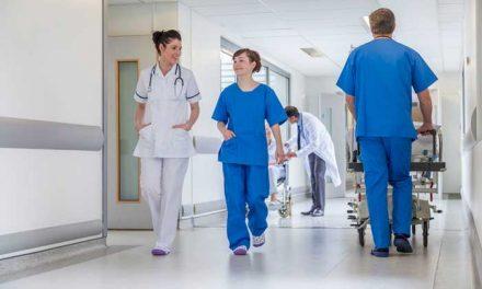 Spitalele de stat caută sute de asistente medicale. Iată lista unităților care fac angajări și condițiile de încadrare