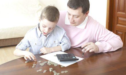 Anunț important pentru părinți. Copiii vor avea conturi deschise în Trezorerie. Pentru 1.200 lei depuși anual, statul mai pune 600 lei