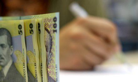 Bugetarii vor primi indemnizația de hrană de 347 lei/lunar, începând cu 1 ianuarie. Plata pentru luna decembrie a fost anulată prin OUG