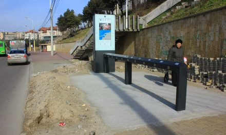 Primăria Constanța dă 2 milioane de euro pentru a scoate bicicletele de la naftalină. Pe unde vor circula, însă, bicicliștii?