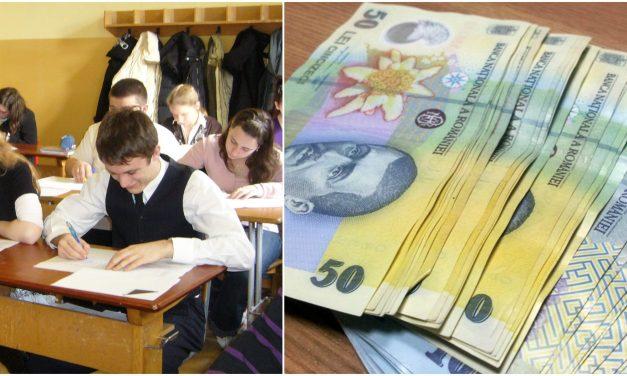 Ce burse școlare vor primi elevii constănțeni. Vezi câte burse vor fi acordate pe fiecare școală și liceu în parte și în ce condiții
