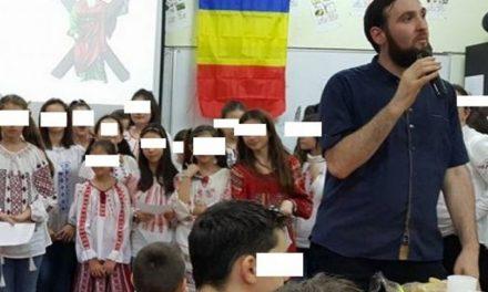 """Arhidiaconul lui Teodosie, care a filmat pe ascuns eleve în timp ce se dezbrăcau, cercetat pentru """"violarea vieții private"""""""