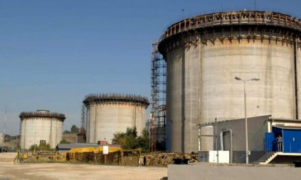 Reactorul 1 de la Cernavodă va fi oprită timp de doi ani începând din 2026