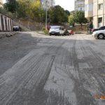 Lucrări de de amploare de asfaltare și modernizare a drumurilor, în Cernavodă