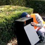 Primăria Constanța vrea să cumpere coșuri de gunoi în oraș cu 700 euro bucata