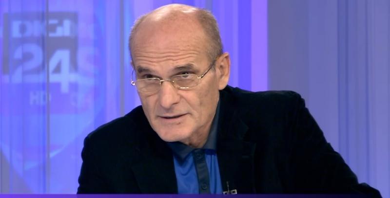 """C.T. Popescu despre audierea din PE: """"Kovesi a venit ca o pedestrașă. Cu pământul sub picioare, plină de cicatrici. Cu o sabie goală în mână și fără armură"""""""