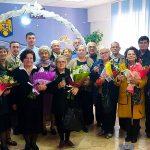 11 cupluri, care au împlinit 50 de ani de căsătorie, premiate de Primăria Ovidiu