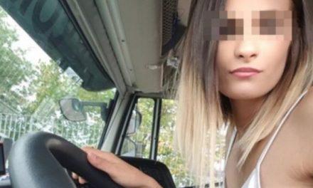 Șoferiță de TIR, amendată de polițiști pentru că… a criticat Poliția pe Facebook