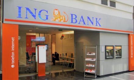 Ai card bancar de la ING? E posibil să fi rămas fără bani în cont
