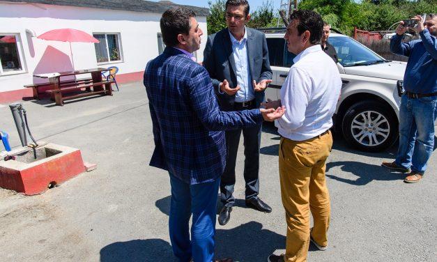 """Palaz a rămas singurul """"băiat de casă"""" al PSD. Daniel Learciu, în caz că ați auzit de el, eliminat din trioul care conducea CJC"""