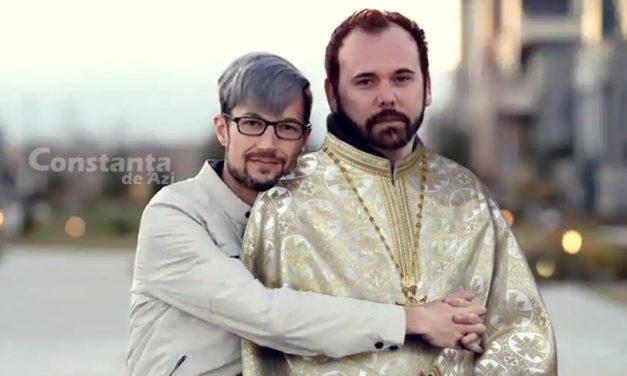 """Preot constănțean, mulțumit de rezultatul referendumului. """"Eu și iubitul meu putem să ne pregătim de concediu!"""""""