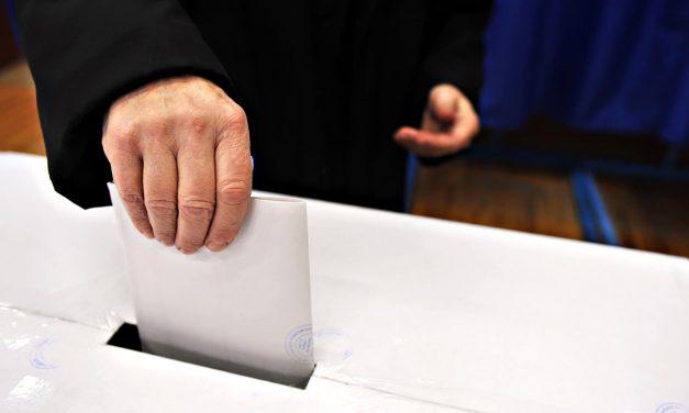 Constanța a stat acasă la REFERENDUM! Prezență de doar 14,4% la vot, printre cele mai scăzute procente din țară