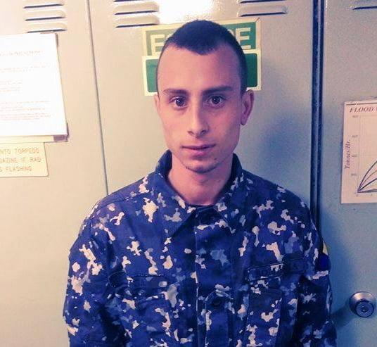 """Tânăr de 22 de ani, ucis de un șofer fugar în Constanța. Cosmin Duca era militar pe fregata """"Regele Ferdinand"""""""