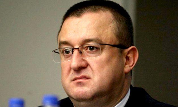 Fostul șef al ANAF, Sorin Blejnar, condamnat definitiv la 5 ani de închisoare cu executare