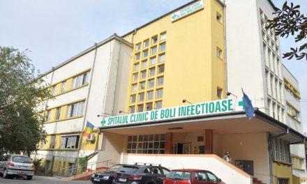 Spitalul de Boli Infecțioase Constanța va avea linie de gardă pe Terapie Intensivă. Se vor face angajări