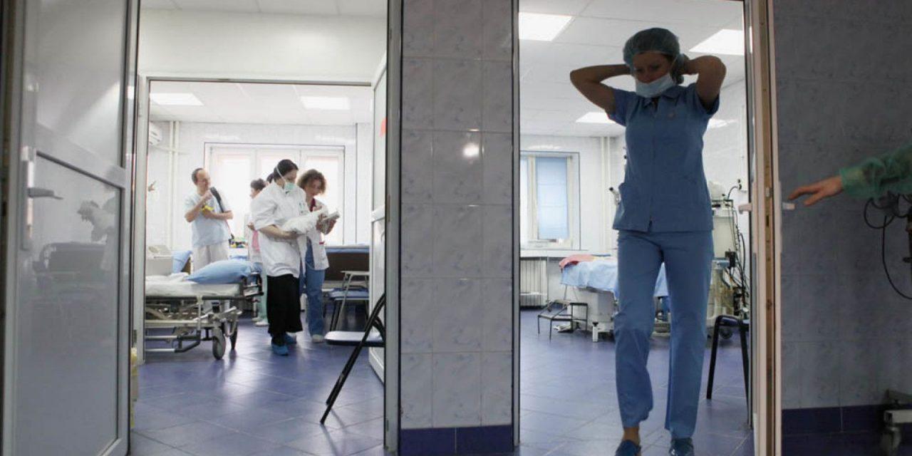 Ministrul Sănătăţii: 3 medici şi 5 cadre medicale din Constanţa, confirmaţi cu COVID-19