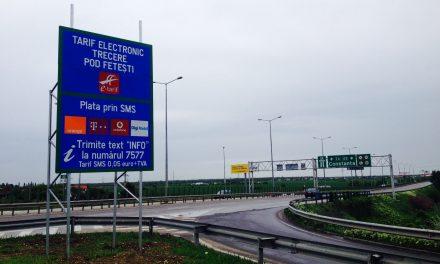 Parlamentarii constănțeni, indiferent de culoarea politică, susțin desființarea taxei de pod de la Fetești-Cernavodă și Giurgeni-Vadu Oii