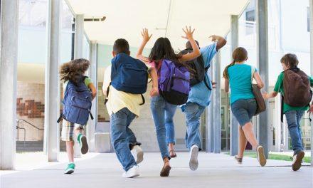 Care vor fi vacanțele pentru elevi în 2019. Până la vară, elevii au 34 de zile fără școală