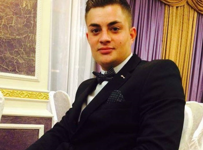 """Tânăr ofițer de 25 de ani, din Constanța, a murit pe un vas de croazieră la 13.000 km depărtare de casă. """"Andrei își văzuse visul cu ochii…"""""""