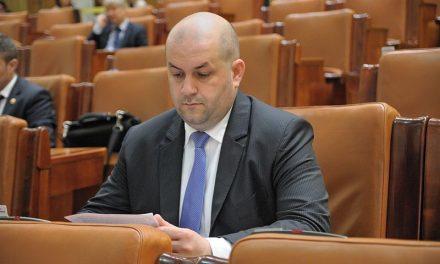 Cine este și ce vrea Dorel, viitorul ministru al Apărării? A inițiat o lege ca militarii să se pensioneze la 65 de ani