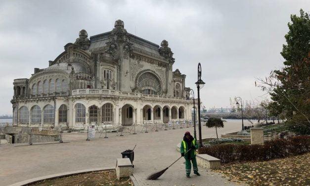 Prost moment, turistule… Constanța nu-i acasă!