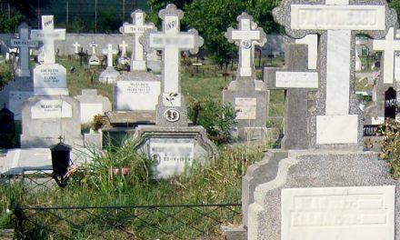 Anunț important pentru posesorii de locuri de veci din Cernavodă