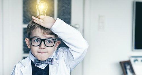 """Dr. George Land: """"98% dintre copii se nasc genii, dar școala îi face idioți"""""""