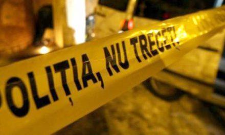 ȘOCANT / Un polițist de la Crimă Organizată și-a împușcat copilul de 3 ani, apoi s-a sinucis