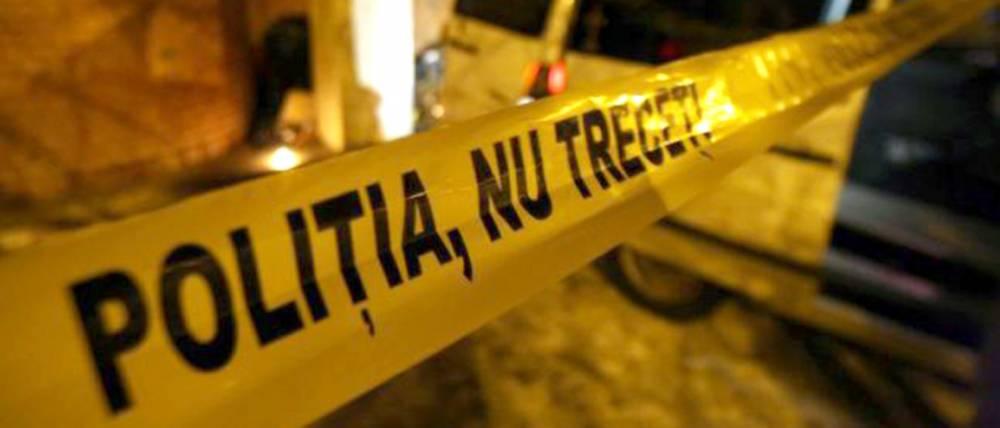 Crimă în centrul Constanței. Victima, un bărbat de 45 de ani, înjunghiată mortal