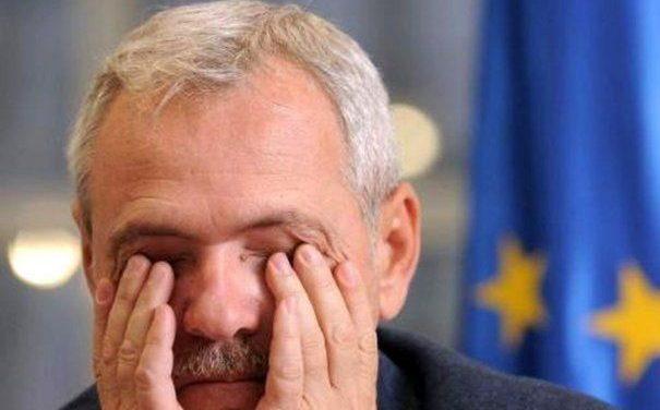 Liviu Dragnea își va executa pedeapsa la Penitenciarul Rahova, în regim închis