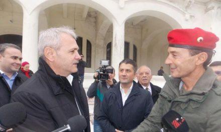 Tupeu infect! PSD și ALDE au aprobat azi legea care-l scapă de pușcărie pe Dragnea. Mazăre și Udrea se pot întoarce și ei acasă. Vor primi despăgubiri de la statul român