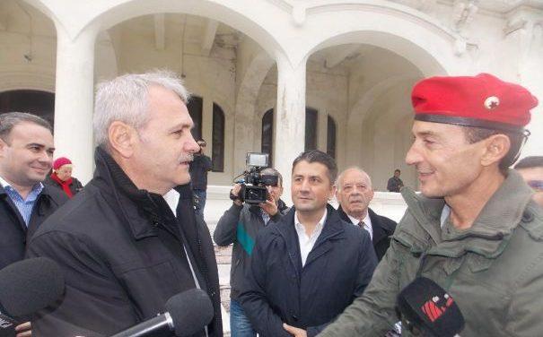 Mazăre a fost preluat de polițiștii români. Va ajunge în această seară, la ora 20, în București