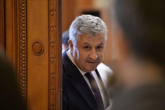 Secretul lui Iordache. De ce vrea disperat amnistie și grațiere? Finul său a luat 8 ani de închisoare pentru evaziune de 4,5 mil. euro