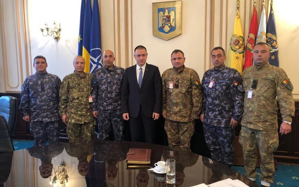 Senatorul Mihai Fifor, precizări importante despre salariile militarilor și tichetele de vacanță